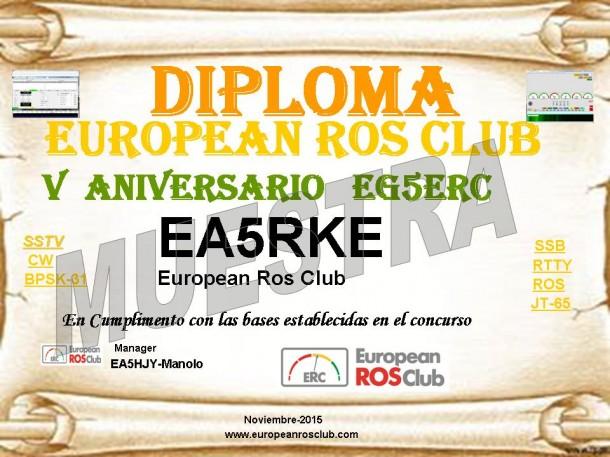 EA5RKE