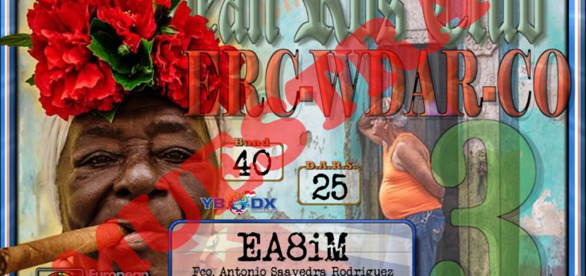 Diploma  ERC-WDAR-CO