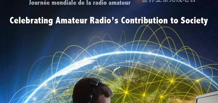 Dia Mundial del Radioaficionado