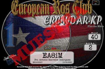 Diploma  ERC-WDAR-KP