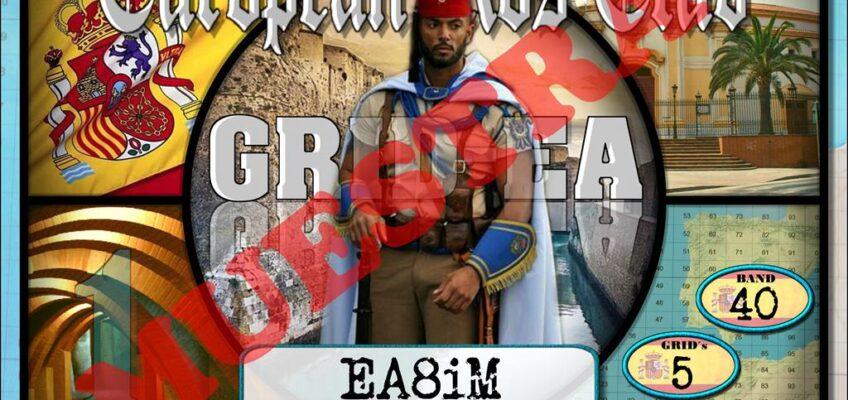 Diploma  ERC-GRID-EA