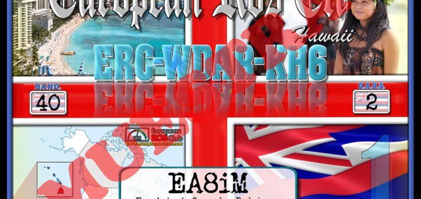 Diploma  ERC-WDAR-KH6