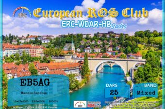 Diploma  ERC-WDAR-HB