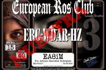 Diploma  ERC-WDAR-HZ